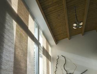 Eco blinds