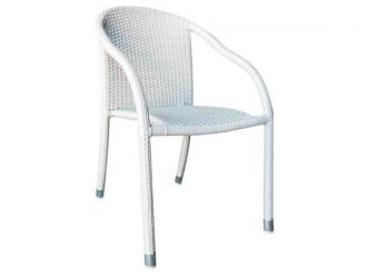 Стол с ПВЦ оплетка WE6648
