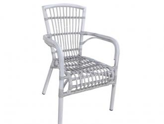 Стол с ПВЦ оплетка WE275