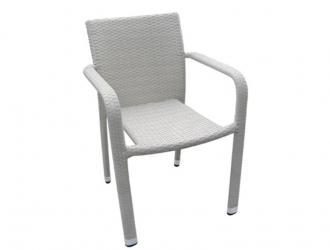 Стол с ПВЦ оплетка WE6718