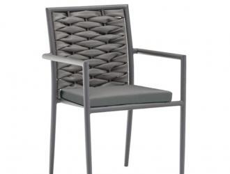Стол с ПВЦ оплетка WE6777