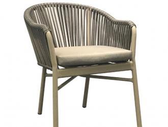 Стол с ПВЦ оплетка WE6778