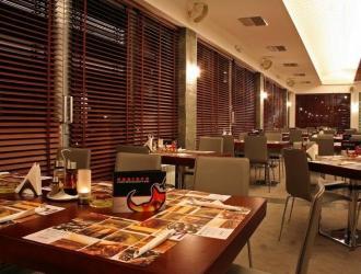 Верига ресторанти Ниагара