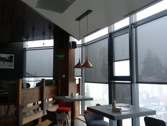 Хотел Рила – Боровец