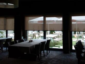 Хотел ресторант Leva