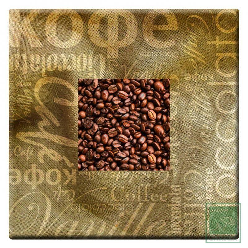 Плот COFFEE