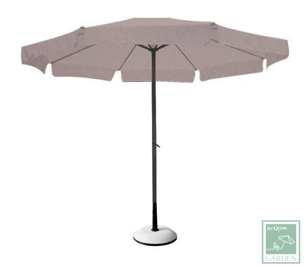 Алуминиев чадър 300x300 см.WE920
