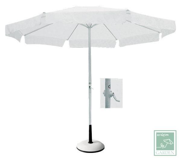 Алуминиев чадър Ф200см.WE925