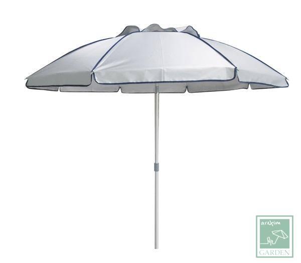 Алуминиев чадър Ф200см.WE901