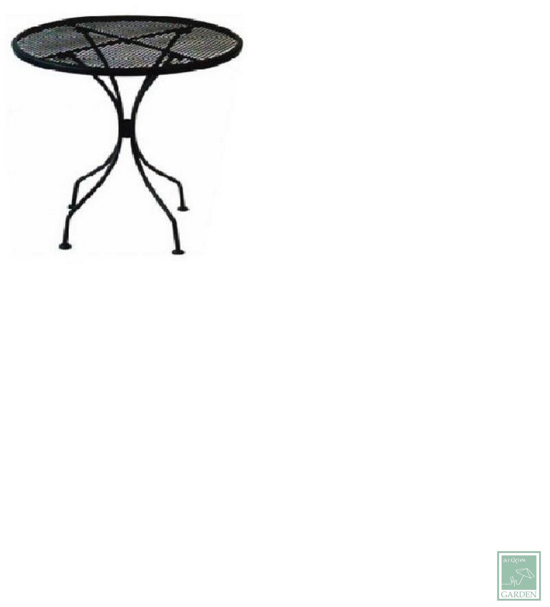 Steel table GS20047