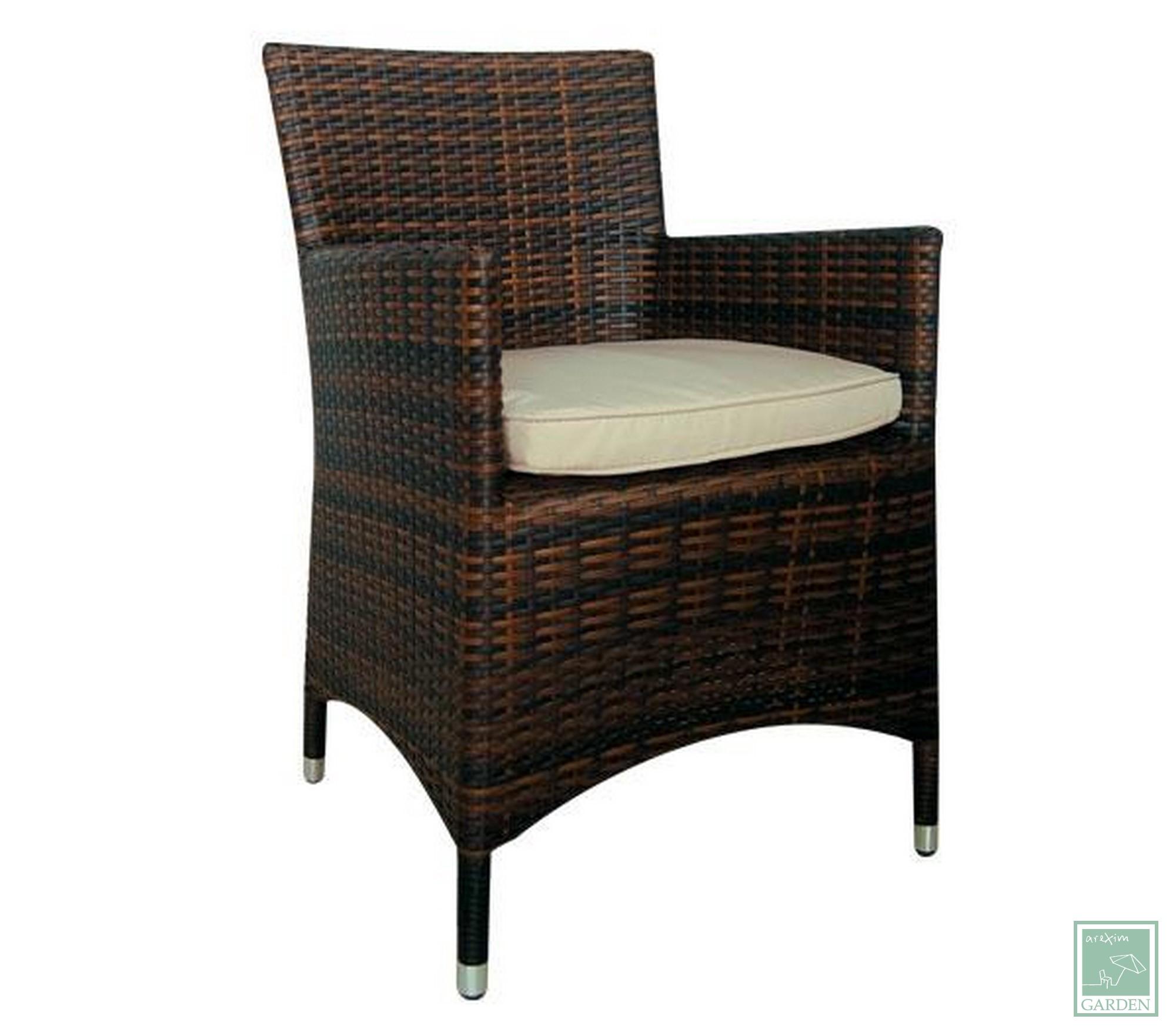 Стол с ПВЦ оплетка WE6711