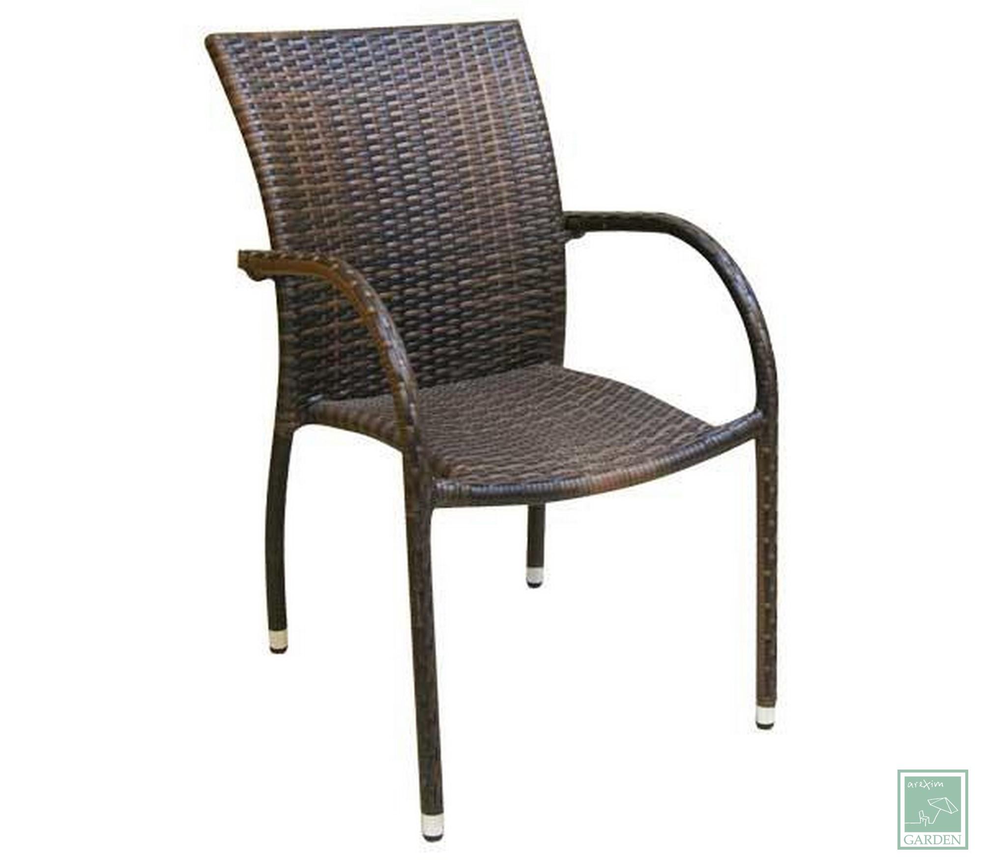Стол с ПВЦ оплетка WE6633
