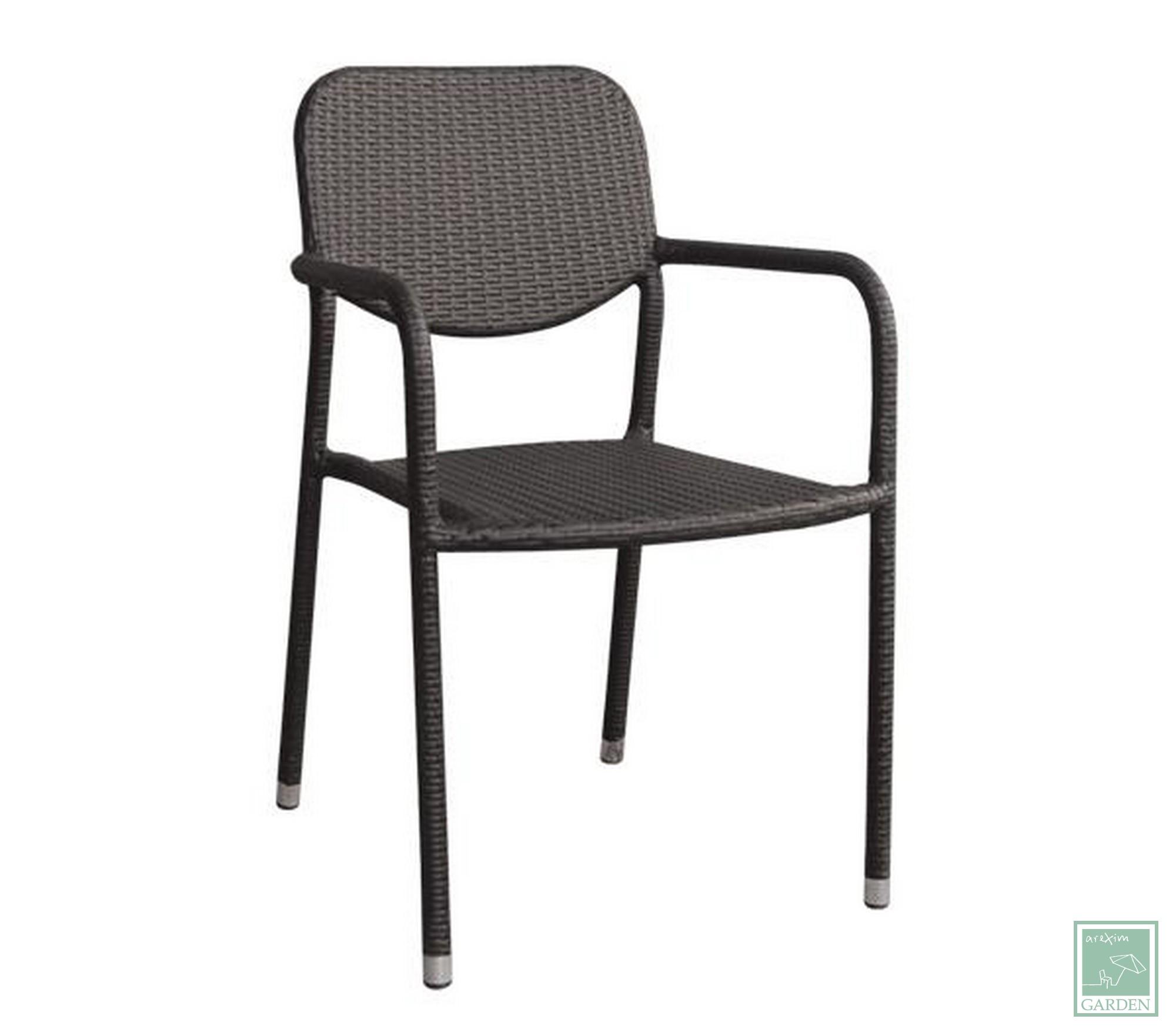 Стол с ПВЦ оплетка WE6746