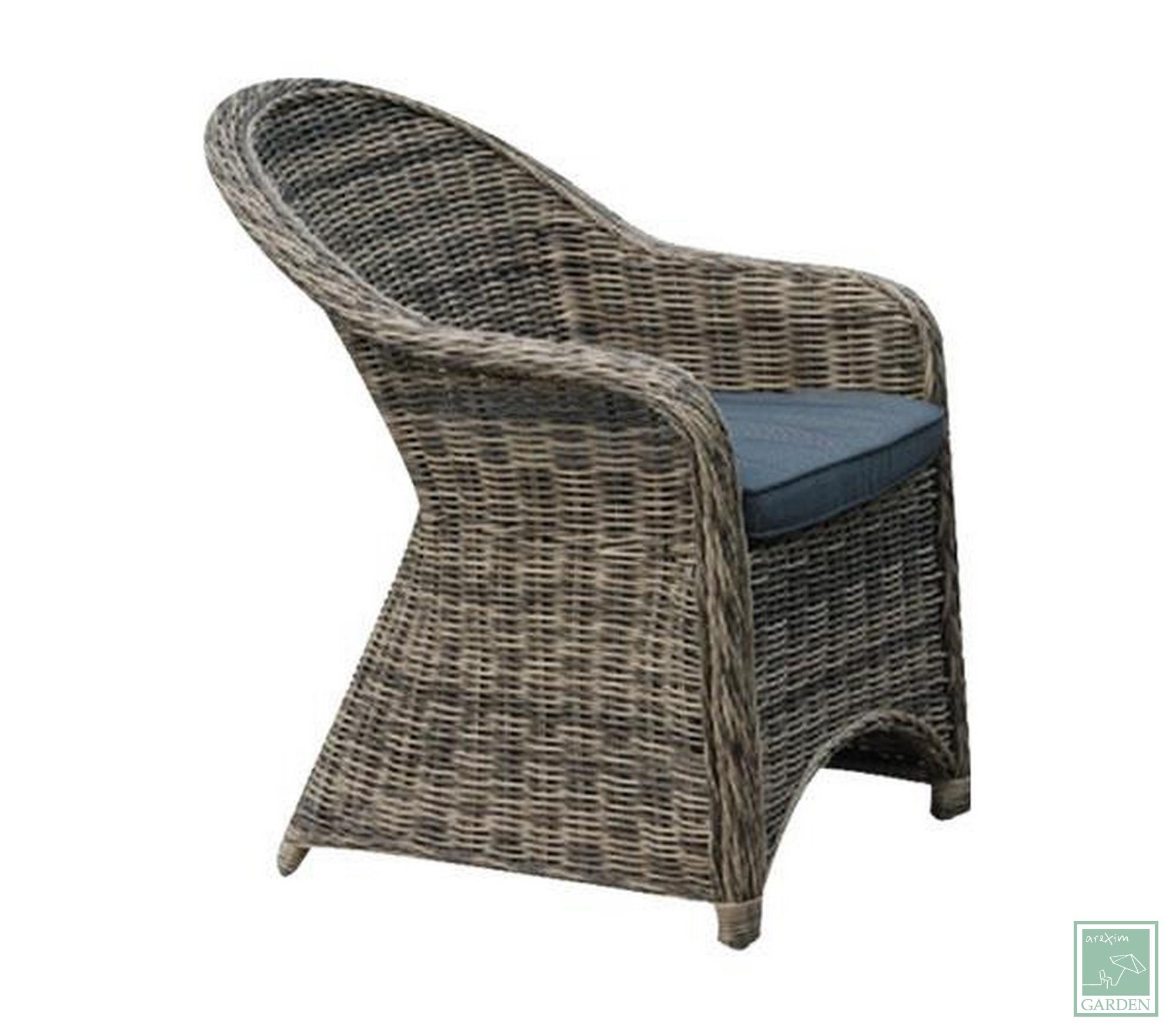 Стол с ПВЦ оплетка WE653