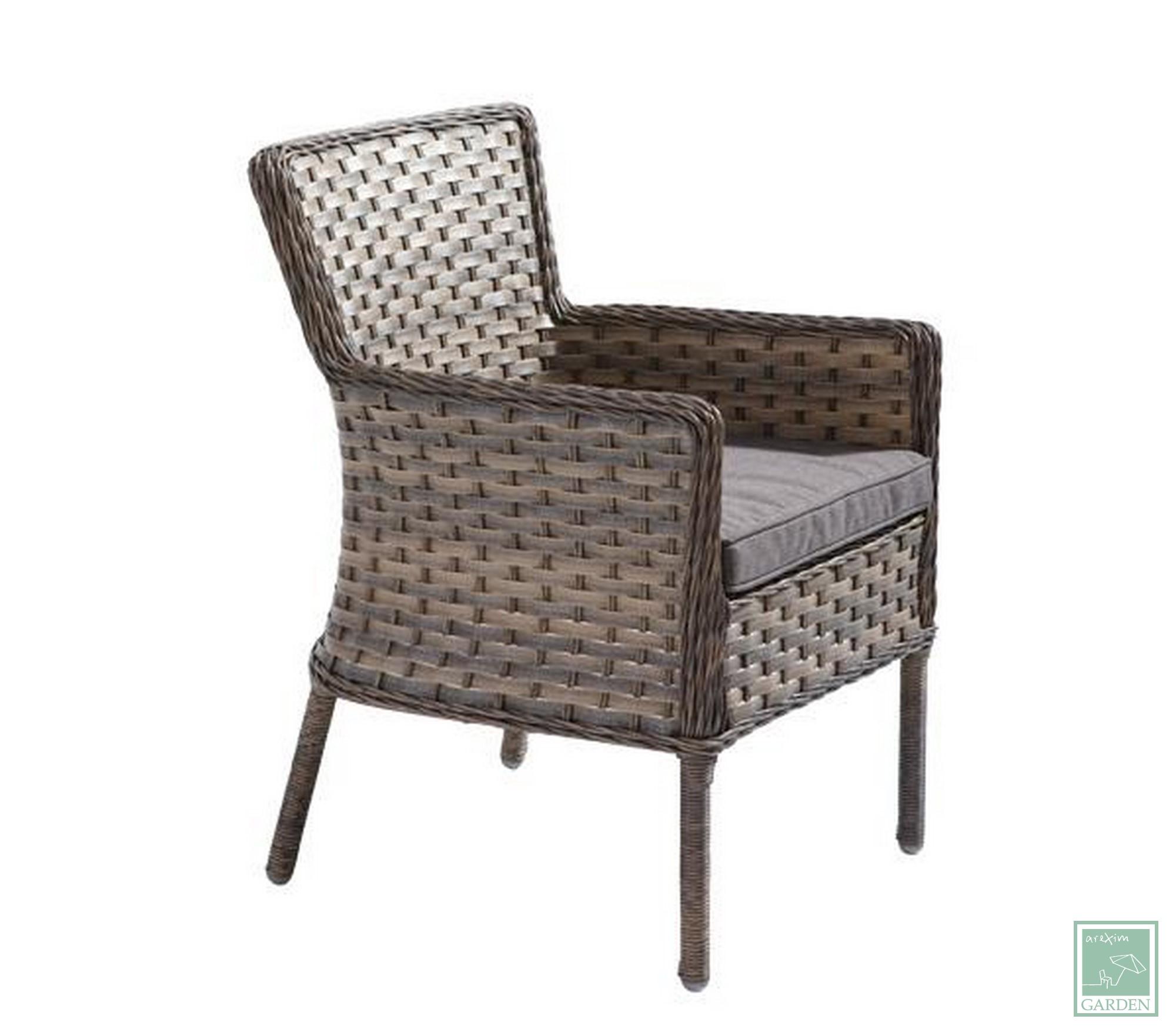 Стол с ПВЦ оплетка WE6772