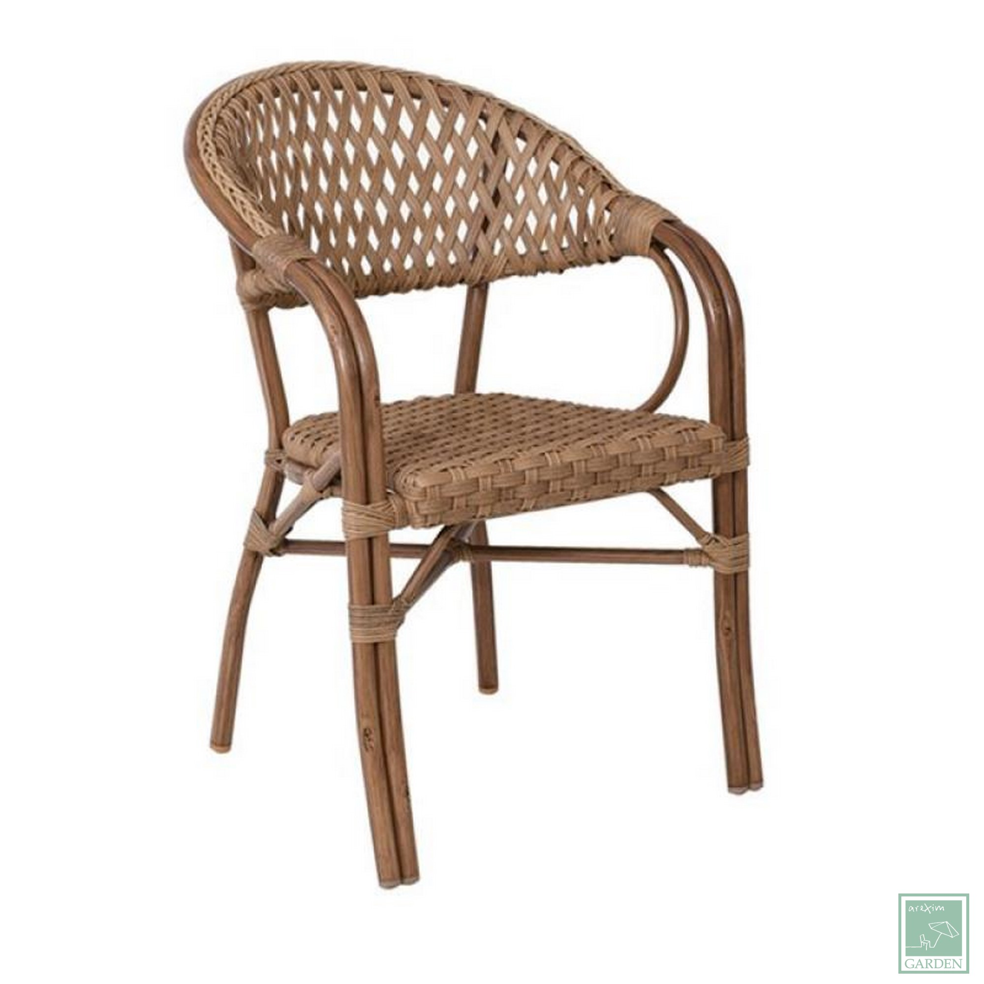 Стол с ПВЦ оплетка WE2580