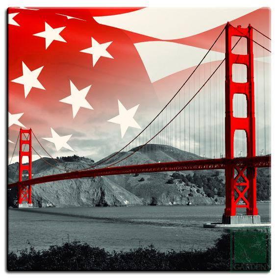 Плот SAN FRANCISCO