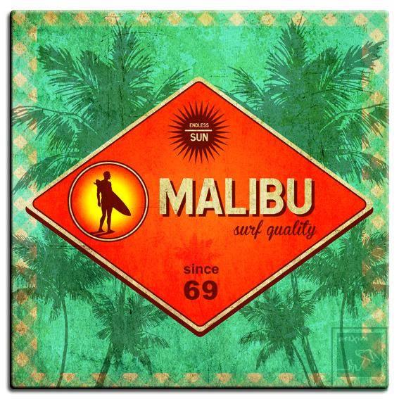 Плот MALIBU