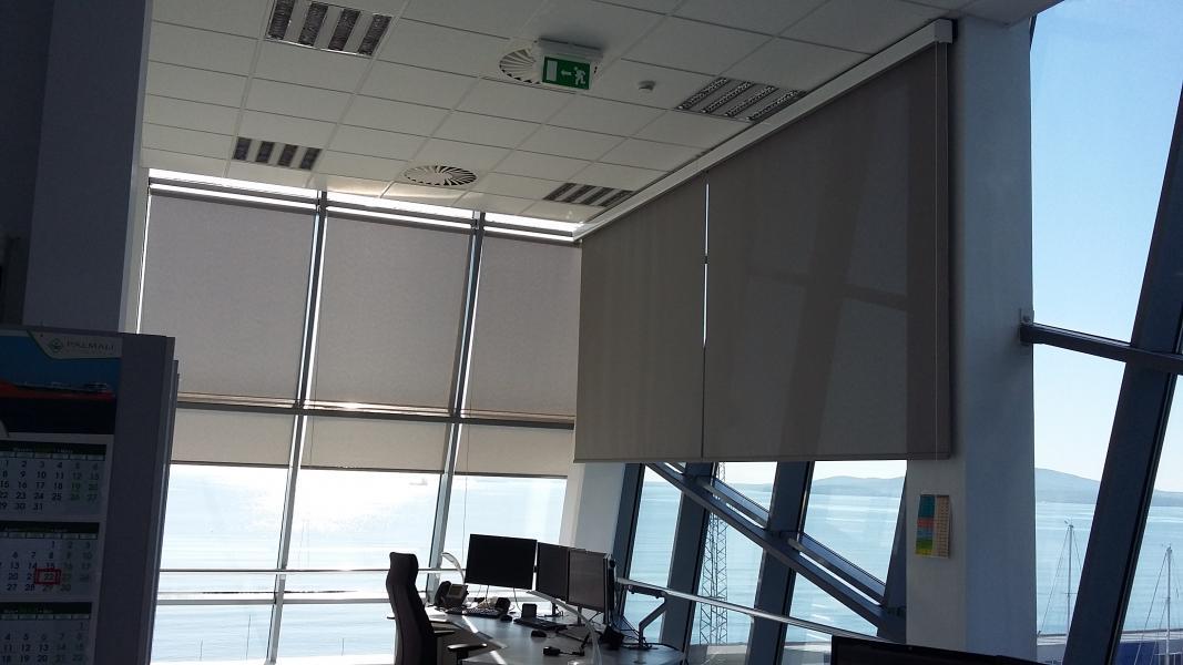 Брегови център за управление на морския трафик, Варна